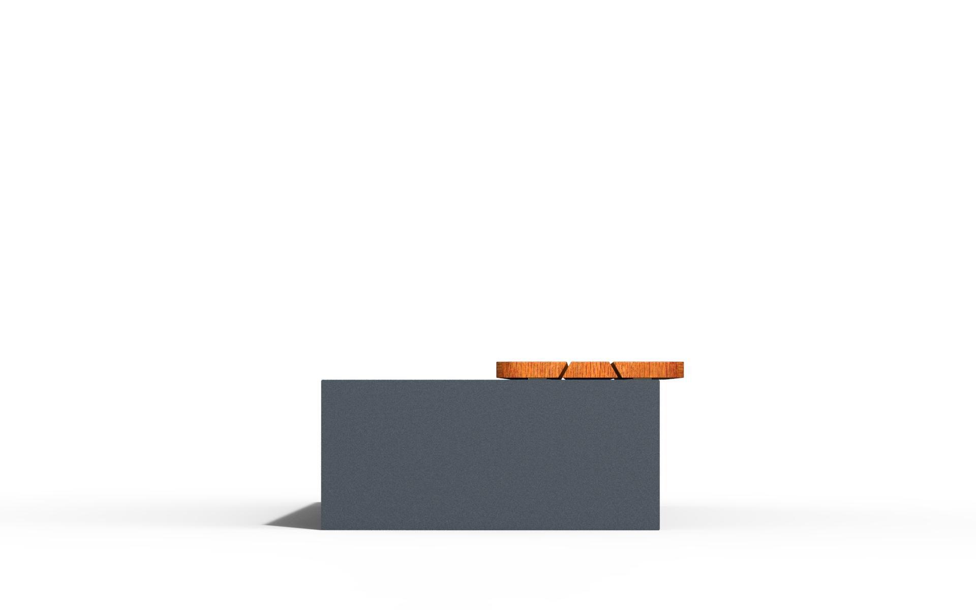 Изображение planter / bench 23-02-14 (donica z Е'awД…)