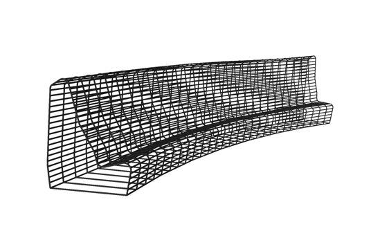 Изображение seating 24-04-08 (moduЕ'owa ERGO WIRE)