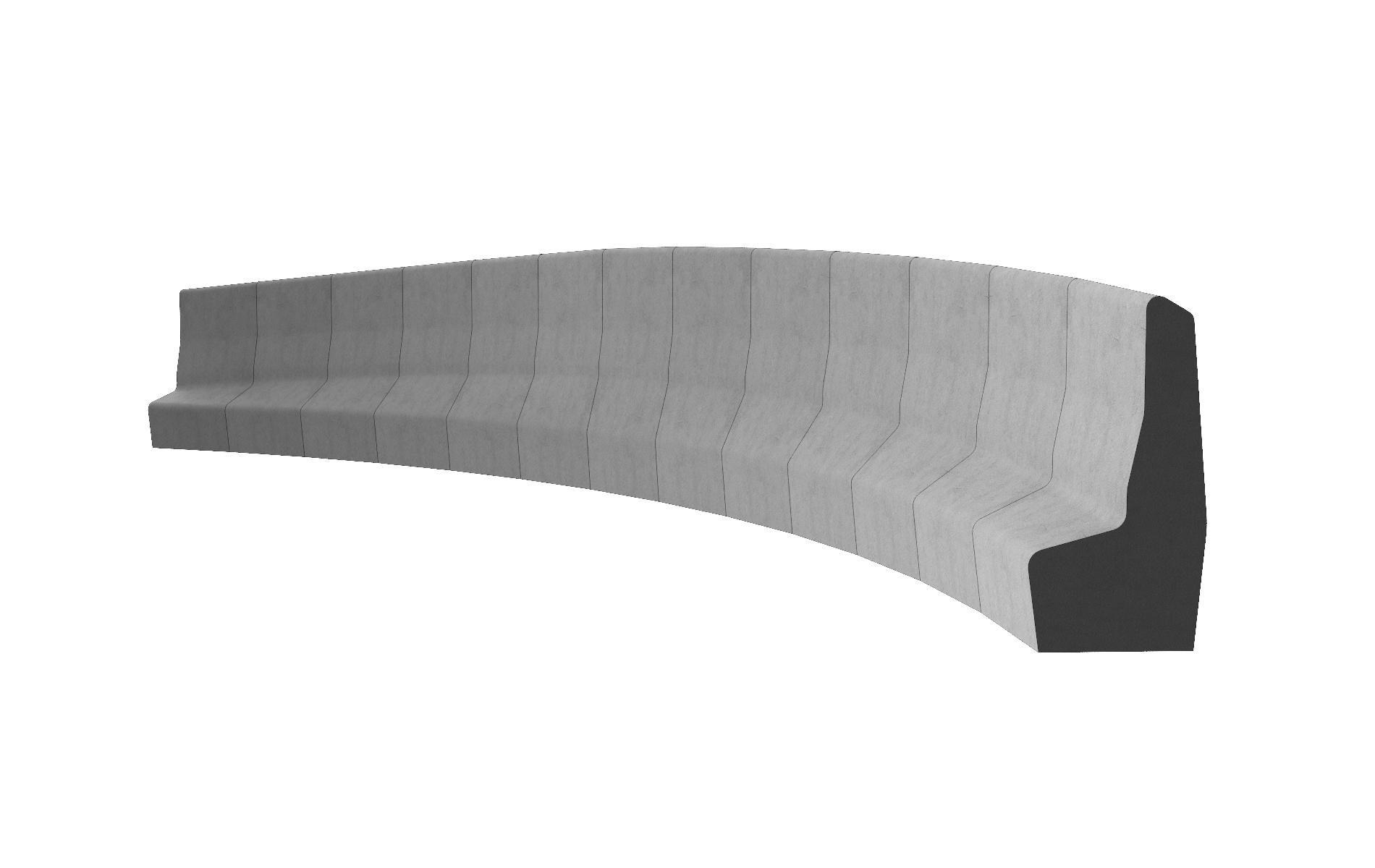 Изображение seating 24-04-05_01 (moduЕ'owa ERGO CONCRETE)